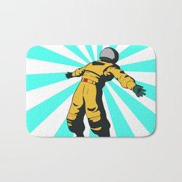 Man or Astroman? Bath Mat