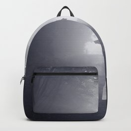 Halloween Fear (Color) Backpack