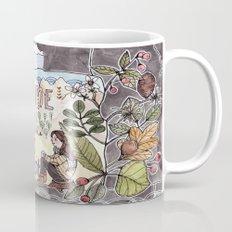 Take Me to the Shade Mug