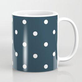Dots storm Coffee Mug