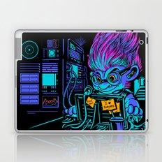 The Forum Menace Laptop & iPad Skin