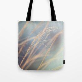 Wisps Tote Bag