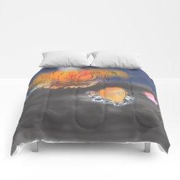 Bondfire Comforters