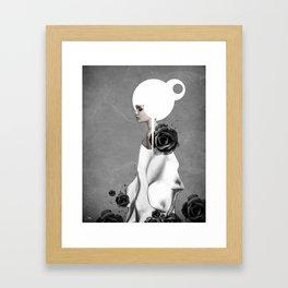 Earthly Delights Framed Art Print