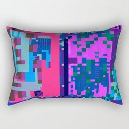 tcanvasmosh45 Rectangular Pillow