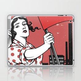 Join The Rebellion! Laptop & iPad Skin