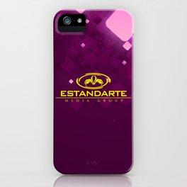 Haz Llover iPhone Case