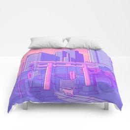 Roppongi Light Comforters