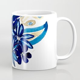 Syros Bouquet Coffee Mug