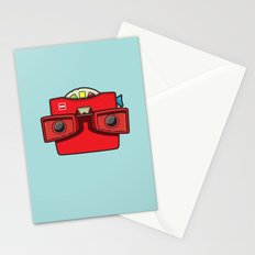 #42 Viewmaster Stationery Cards