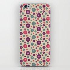 I Heart Patterns #001 iPhone & iPod Skin