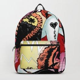 Oh, Tiger! Backpack