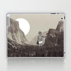 Lost Laptop & iPad Skin