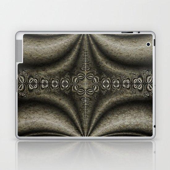 Stone Patterns Laptop & iPad Skin