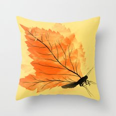 Seasons Change Throw Pillow