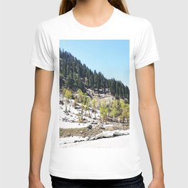 Kashmir || #society6 #decor #buyart T-shirt