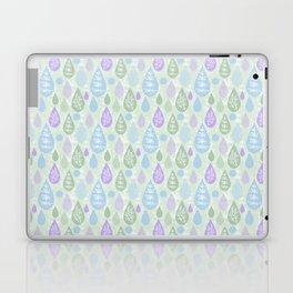 Drop of herb Laptop & iPad Skin