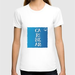 """Caribear"" T-shirt"