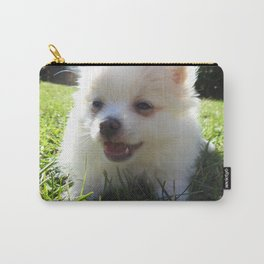 Woof Carry-All Pouch