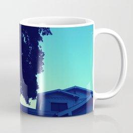 Late One Summer Evening Coffee Mug
