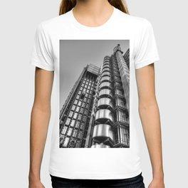 Lloyds Building, London T-shirt