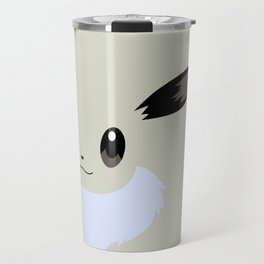 Shiny Eevee Travel Mug