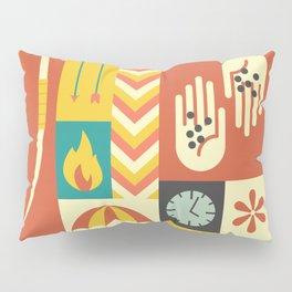 Katniss Pillow Sham