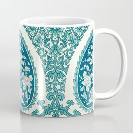 Chinese Ornament design (1867) - Vintage Art Print Coffee Mug