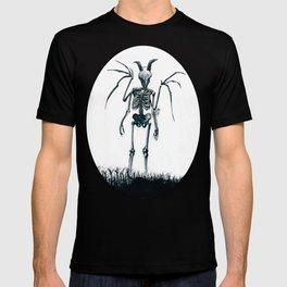 The Jersey Devil Is My Friend T-shirt