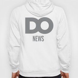 DO News Hoody