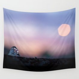 Remain Wall Tapestry