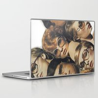 hydra Laptop & iPad Skins featuring Hydra by WeLoveHumans