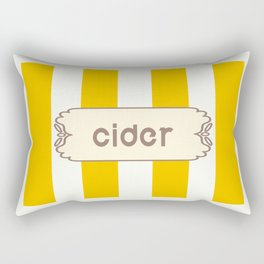Cider Antique Rectangular Pillow