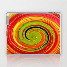 espiral Laptop & iPad Skin