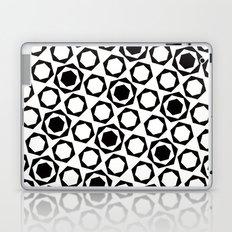 Geometric Pattern #159 Laptop & iPad Skin