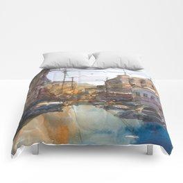 Urban Street Comforters