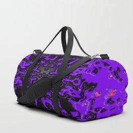 Stranger than Fiction Duffle Bag