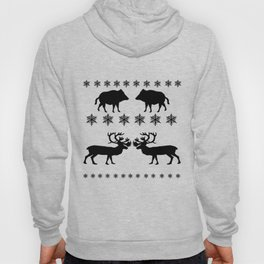 Winter design Hoody
