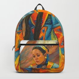 Sky Dance Backpack