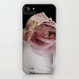 The Edges of Feeling 4 iPhone Case