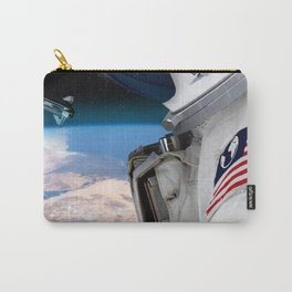 Astronauta Carry-All Pouch