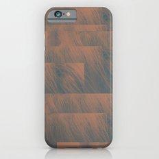 Dark Slim Case iPhone 6s