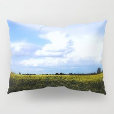 Earth and Heaven Pillow Sham