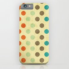Shabby Sweets  iPhone 6s Slim Case