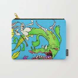 The Luck Dragon Carry-All Pouch