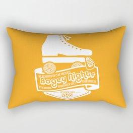 Bogey Nights Rectangular Pillow