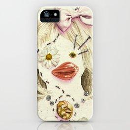 Eggbound  iPhone Case