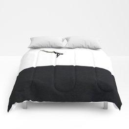 Dive Comforters