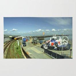 Ryde Rail - Craft Rug