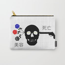 Beauty+ Carry-All Pouch